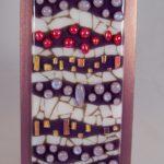 Fused Glass Wall Art #WL76