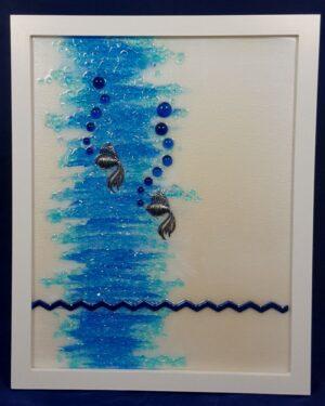 Glass and Acrylic Wall Art – #ACf004
