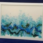 Glass and Acrylic Wall Art – #ACf006