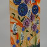 Free Standing Flower Garden – #FS68