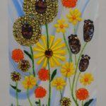 Free Standing Flower Garden – #FS69