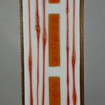 Wall Art – Fused Glass #WL114